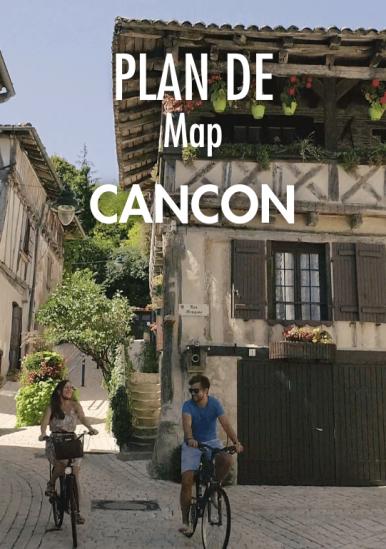 Plan de Cancon