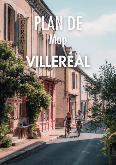Plan de Villeréal