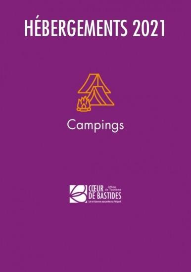 Campings 2021